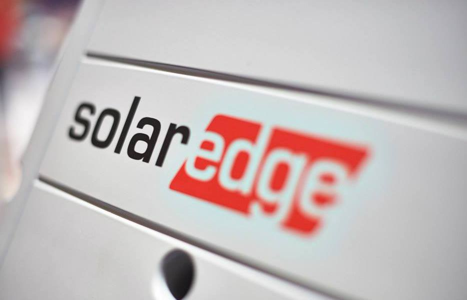 SolarEdge Continues Forward Move with Record Revenue