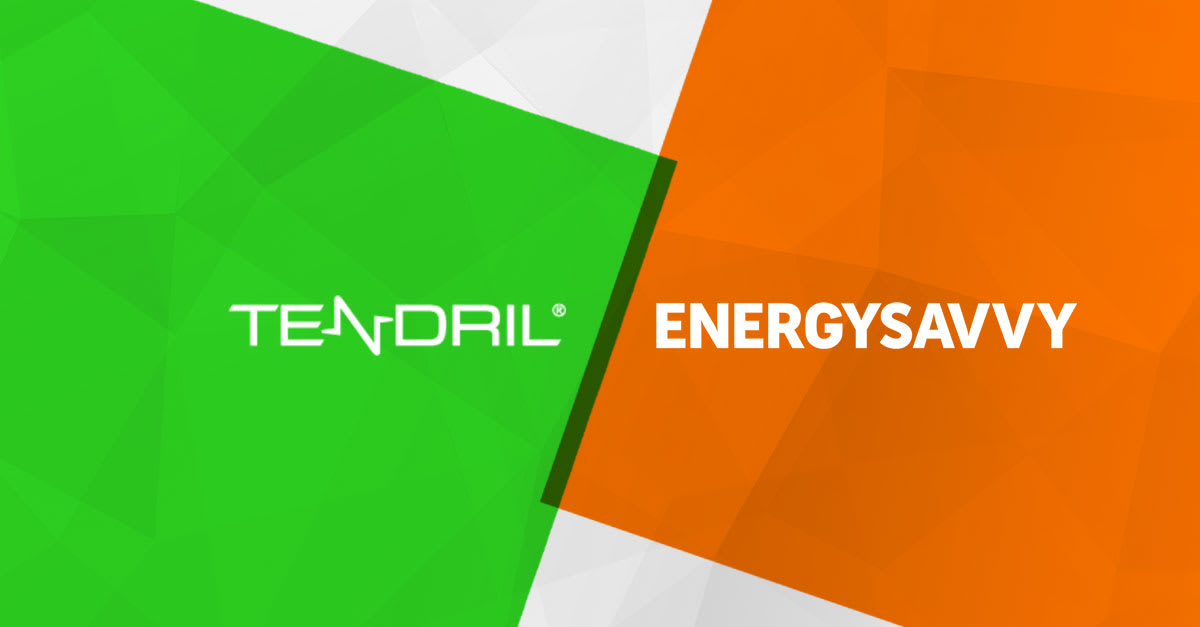 Tendril is All Set to Acquire Energysavvy