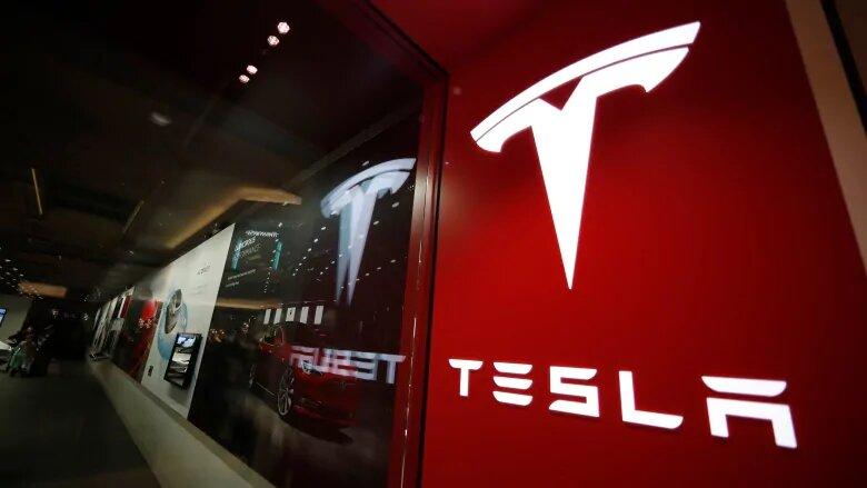 Tesla Buy Shares