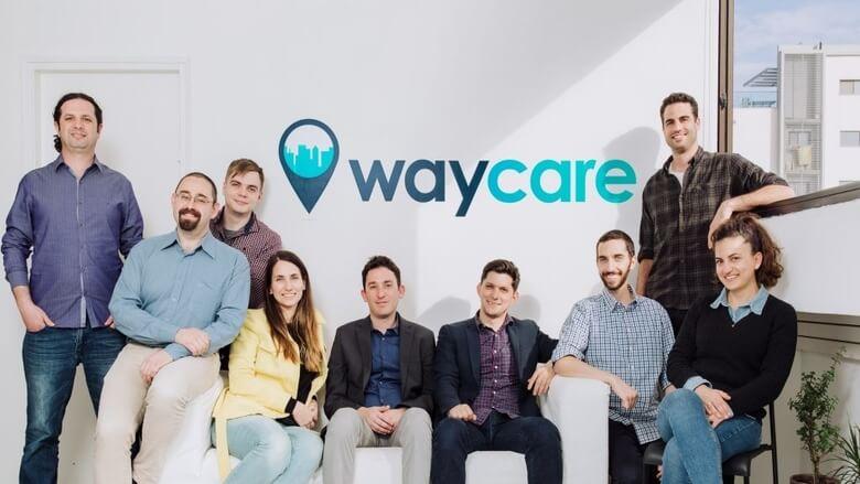 waycare startup
