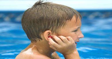 ear water